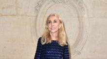 Fallece Franca Sozzani, la editora de la Vogue italiana