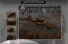 Quake Wars demo headed to XBLM any day now