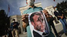 Aumentan tensiones entre la UE y Turquía