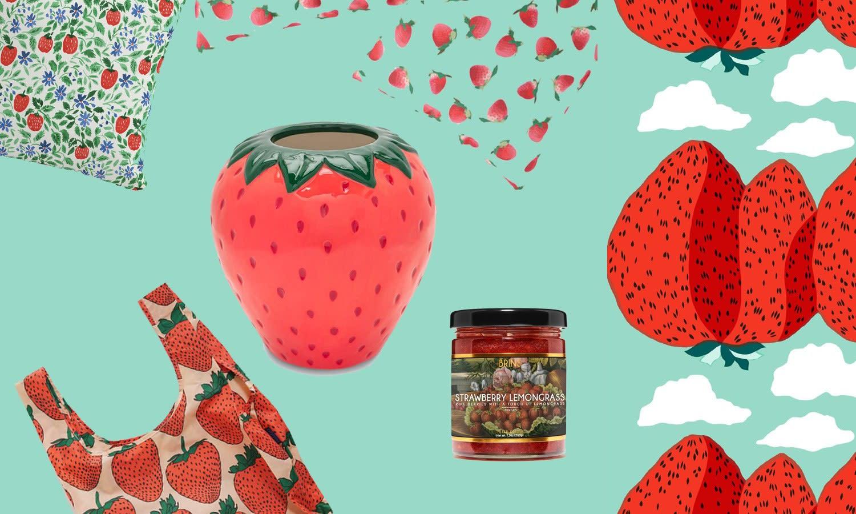 House Call: How I'm Celebrating Strawberry Season