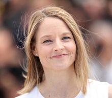 Jodie Foster wins a Golden Globe in another big surprise