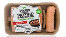 Beyond Meat (BYND) Expands Retail Product Distribution in Europe