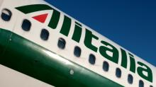Alitalia workers reject rescue plan: reports