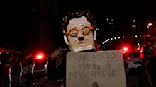 A boiada de Ricardo Salles chegou ao mangue