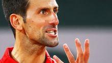 'Can't believe it': Tennis world stunned by 'crazy' Novak Djokovic drama