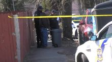 Woman's body discovered in trash can in Cedarbrook
