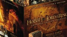 Insane Cost Of New Lord Of The Rings And Hobbit Box Set Revealed
