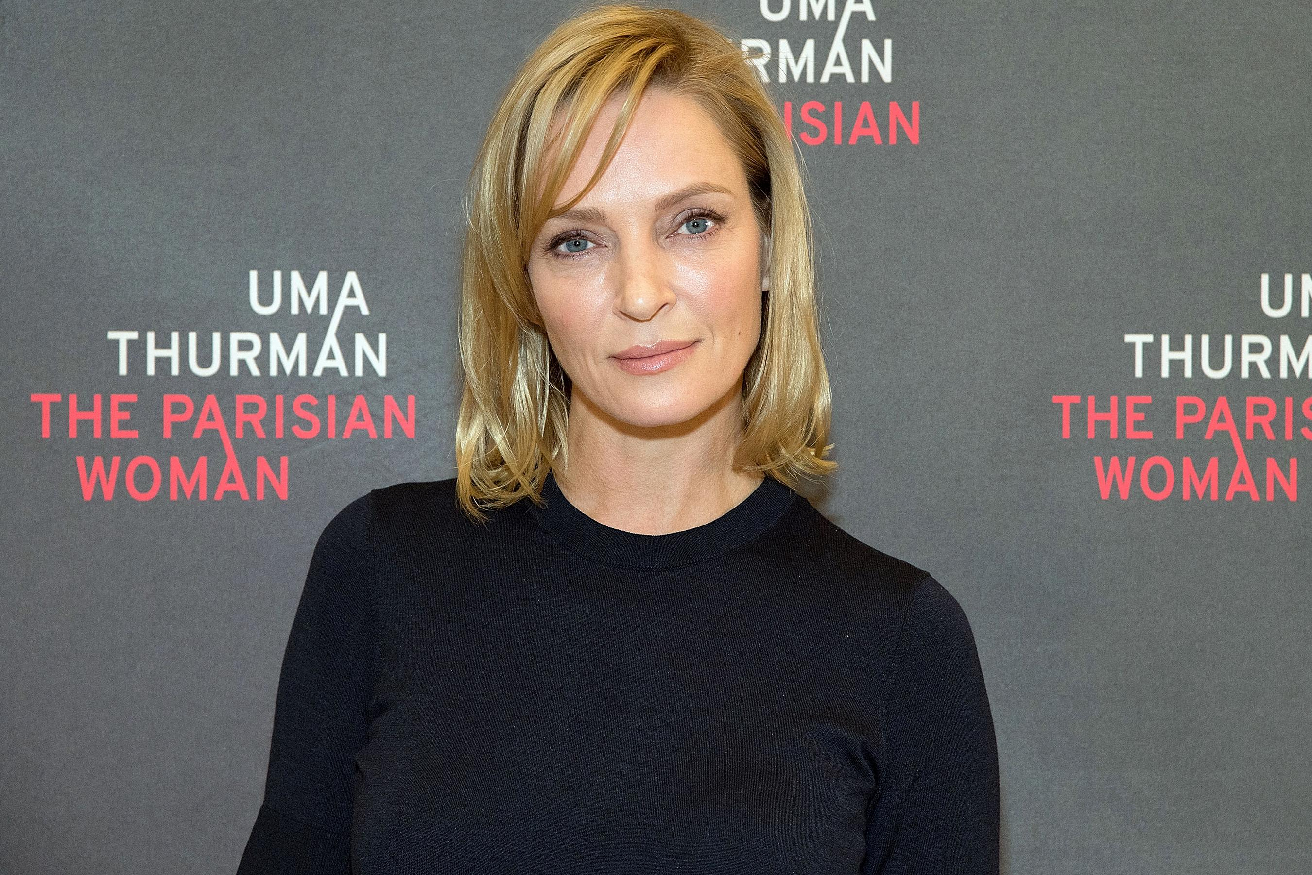 Alyssa Labelle Hot uma thurman breaks silence on harvey weinstein, details