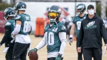 Salary cap moves begin: DeSean Jackson says Eagles have cut him, Packers cut two starters