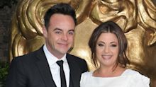 Ant McPartlin's estranged wife Lisa Armstrong 'sleeping in a friend's spare room'