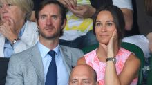 Pippa Middleton and James Matthews' wedding date revealed