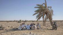 Alarma en Egipto por avance de represa Etíope en el Nilo