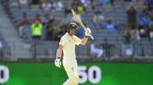 India fight back, Aussies 6-277 at stumps