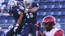 Nevada goes to 5-0 with 26-21 win over San Diego State