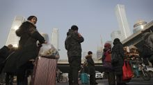 China slump squeezes workers, hammers consumer spending