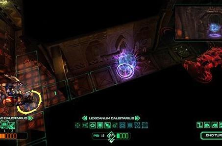 Space Hulk adds 'Messenger of Purgatory' campaign