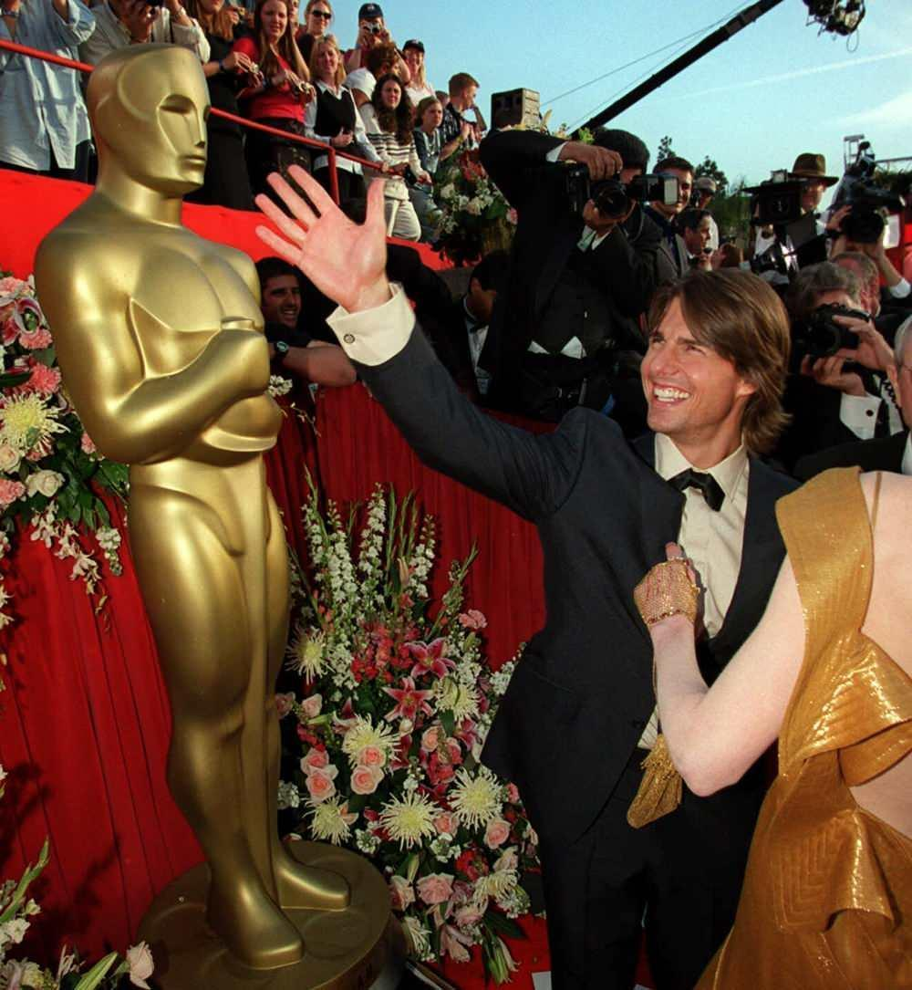 5 reasons why tom cruise has never won an oscar for Do they have a 4th of july in england