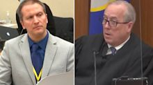 'Believe your eyes': Jury deliberating after landmark trial