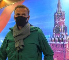 Russia Arrests Hundreds of Protesters Calling for Kremlin Critic Navalny's Release