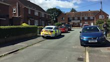 Man arrested after two paramedics stabbed on call-out in Wolverhampton