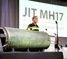 Netherlands and Australia call for compensation for MH17 victims as they accuse Russia of downing plane