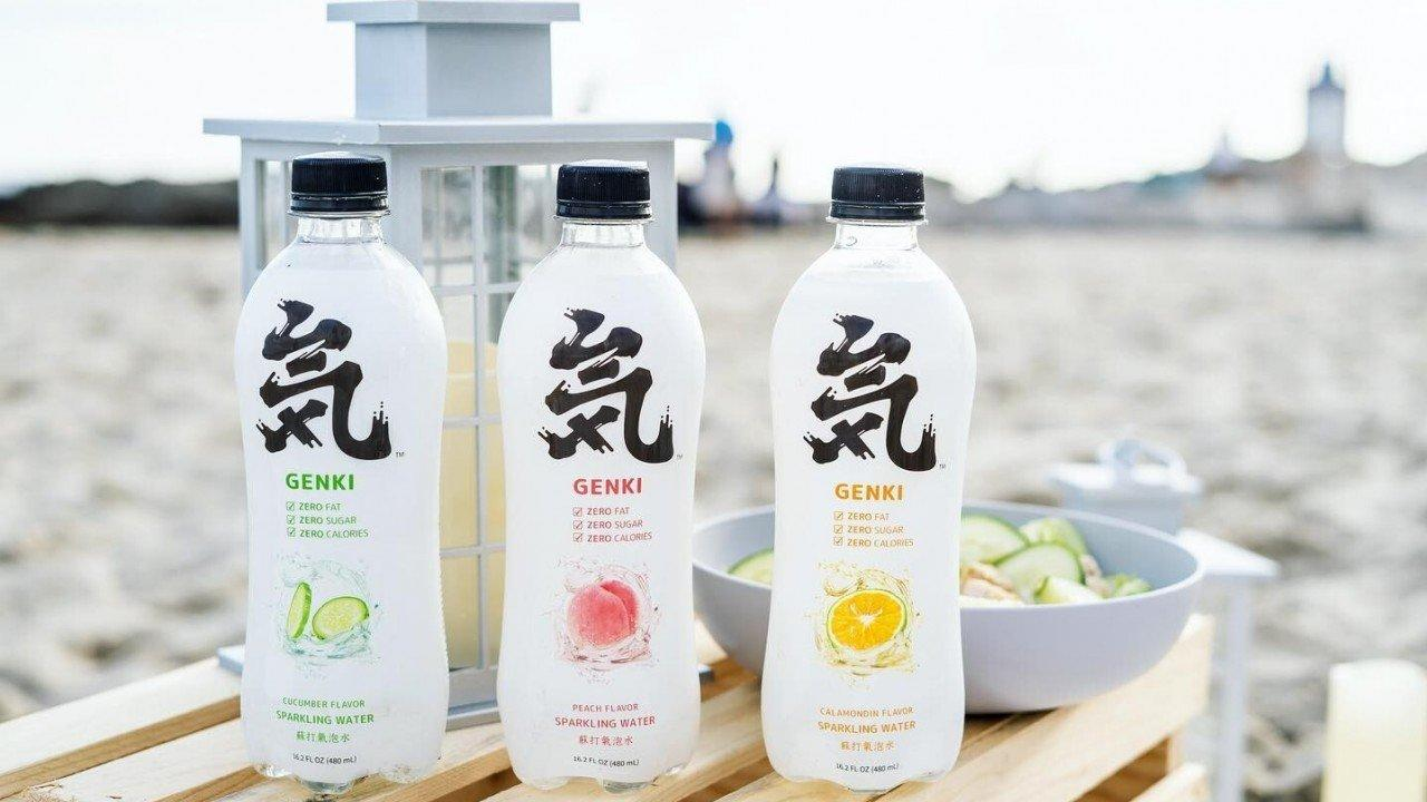 Chinese unicorn Genki Forest plots own beverage hits amid Nongfu Spring's IPO frenzy