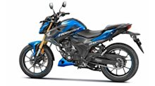 Honda India launches Hornet 2.0 motorcycle at Rs. 1.26 lakh