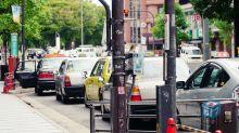 【京都】您還在排長龍等計程車嗎?