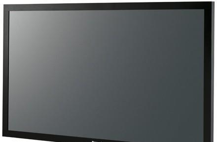 Panasonic upgrades its 103-inch plasma: sorry, early adopters