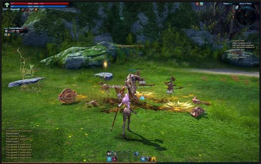 En Masse releases new TERA Community Play Diary entry