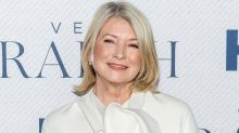 Martha Stewart Says Her Probation Officer Wouldn't Let Her Host SNL : 'I Was Pissed'