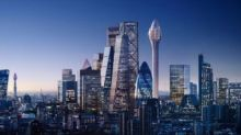 The Tulip: Plans unveiled for 1,000ft skyscraper in London with glass pods to view city