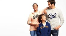 Should Gap Just Change Its Name to Old Navy?