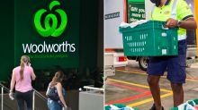 Woolworths customer calls out driver for breaking vital Covid rule