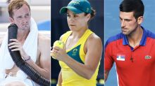 'Some of the worst': Tennis players lash out over Olympics 'joke'