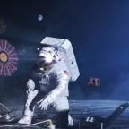 NASA chief calls for full funding ahead of 2024 moon landing mission