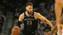 NBA Trade Rumors: 'I think Detroit is going to have a market for [Blake Griffin],' predicts ESPN's Zach Lowe