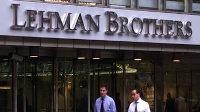 2 Years After Lehman: Is the System Any Safer? Andrew Ross Sorkin Weighs In