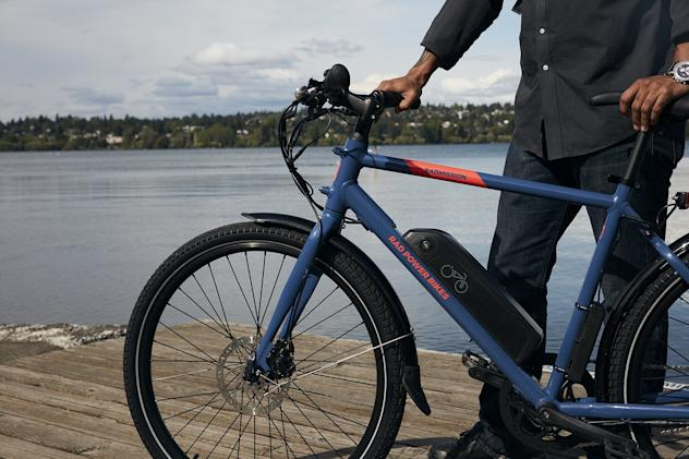 Rad Power launches a lightweight e-bike for $999
