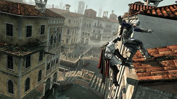 Assassin's Creed II DLC was cut from main game due to time constraints