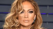 Jennifer Lopez's new stripe highlights are an inspiration to us all