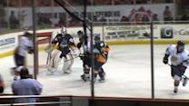Local hockey team benefits from NHL lockout