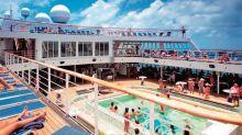 你不知道的船上秘密生活 航海遊世界原來......