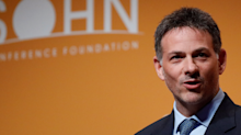 DAVID EINHORN: Tesla bulls look at Elon Musk and think of Steve Jobs, but Tesla is not Apple