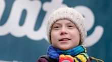 Greta Thunberg spoke zero words to anyone outside her family for 3 years before becoming the face of the youth climate movement, a new film reveals