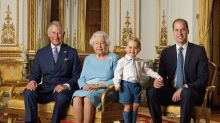 What it's really like inside Buckingham Palace