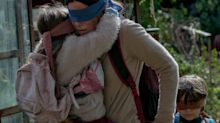 Watch the Creepy New Trailer For Sandra Bullock's Netflix Thriller, Bird Box
