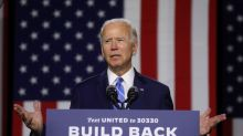 Democratic super PAC to target Black and Latino turnout for Biden