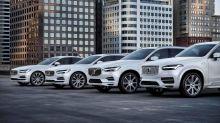 Volvo completa 10 anos sob comando Geely e anuncia nova plataforma