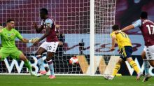 Aston Villa vs Arsenal LIVE: Result and reaction from Premier League fixture tonight